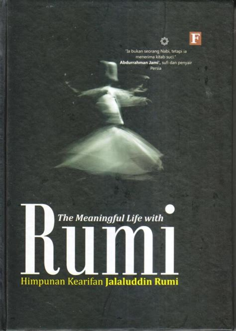 the meaningful with rumi cover demabuku