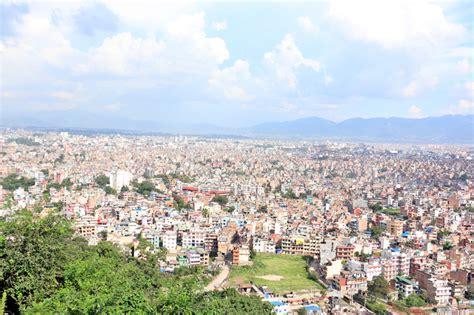 Ktm Valley Kathmandu Valley