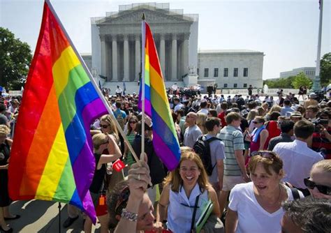 supreme court ruling u s supreme court hears arguments on same marriage
