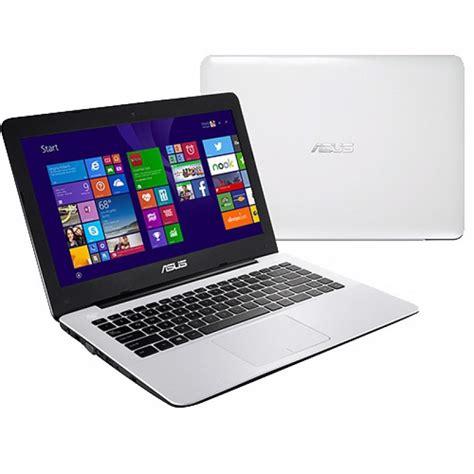 Asus A455lj Intel I3 5010 2gb 500gb Vga Gt920 2gb 14 Dos Kuning asus x455lj wx163d white i3 5010u 2 1ghz 4gb 500gb dvdrw dl 14 1 hd led bluetooth