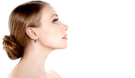 imagenes para perfil mujeres rostros de perfil de una mujer imagui
