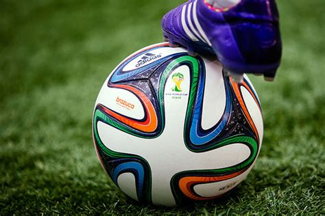 soccer world cup six paneled soccer balls quot 2014 world cup quot
