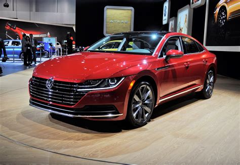 2019 New Vehicles by A Car A Car Volkswagen S 2019 Arteon Is Not In Fact