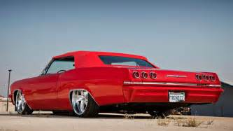 classic chevrolet impala 1920x1080 hd 16 9
