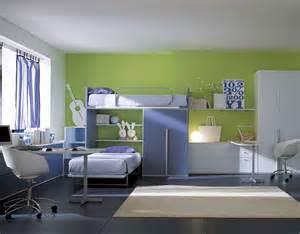 Amazing kids room designs by italian designer berloni