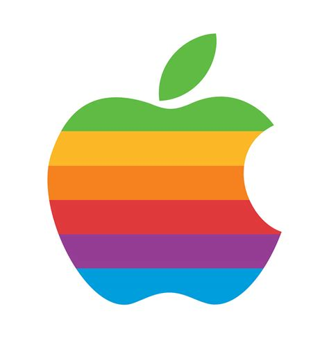design logo on mac rob janoff on his logo for apple logo design love