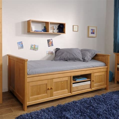 toddler bed with storage underneath best 25 single beds with storage ideas on pinterest