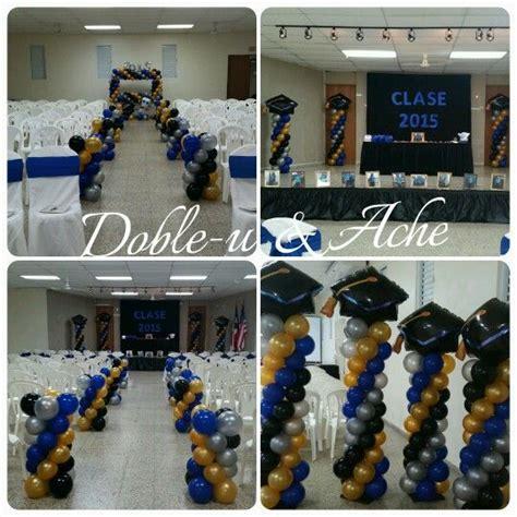 decoraciones de eventos de graduacin graduacion decoracion cebril com