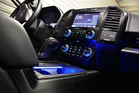 car interior wrap ideas 2016 f150 roush truck carbon fiber 3m 1080 custom