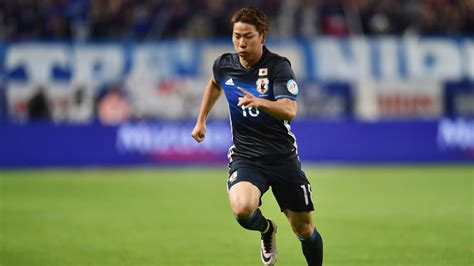arsenal japanese player premier league players at the 2016 olympics who could be