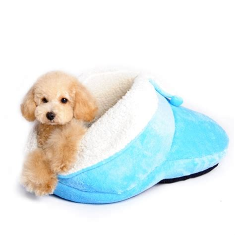 small dog beds slipper dog bed beds for dogs snuggle beds for dogs