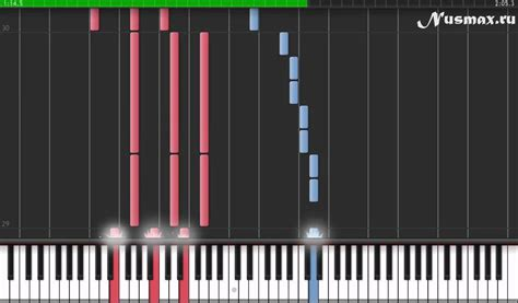 tutorial piano bella s lullaby edward cullen bella s lullaby cумерки piano tutorial
