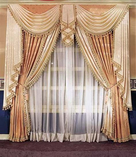 New Style Curtains Home Decorating Modern Curtain Design Ideas For And Style Curtain Decor Ideas Pinterest Sheer