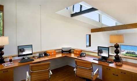 workspace design ideas 20 trendy ideas for a home office with skylights