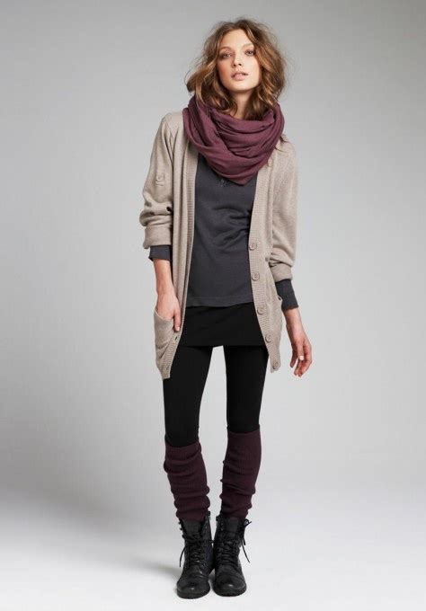 winter fashion trends for