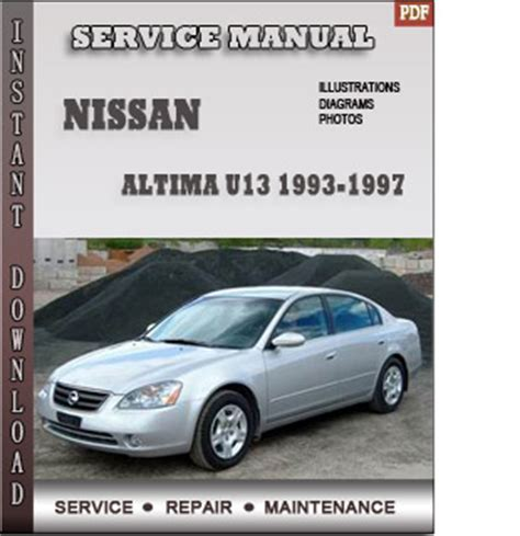 service repair manual free download 1991 nissan sentra security system 1993 nissan sentra repair manual