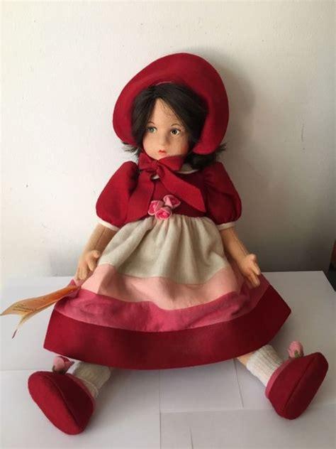 lenci torino doll lucia doll by lenci in turin italy catawiki