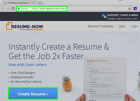 Resume Now Login by Computer Repair Technician Resume Now Account Login