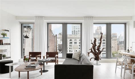 10 East 40th 46th Floor by Here Are The 10 Most Luxurious Apartments For Rent In Nyc