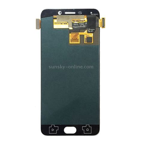 Lcd Fulset Oppo R827 Black sunsky ipartsbuy oppo r9 f1 plus lcd screen touch screen white