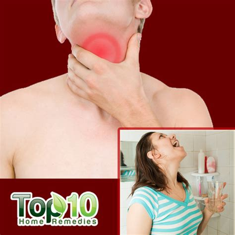 home remedies for sore throat top 10 home remedies