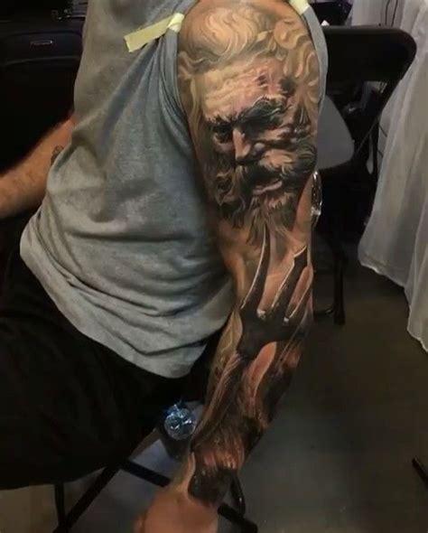 neptune tattoo instagram 3 194 likes 58 comments tattoo artists tattoo