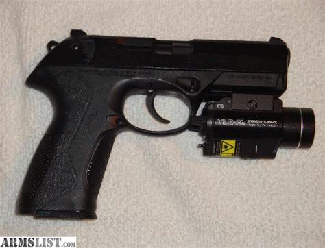 px4 storm tactical light armslist for sale beretta px4 storm 40 s w