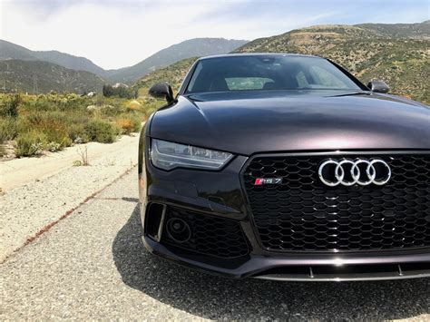 Rs7 Audi by New Audi Rs7 Performance Specs Review Business Insider