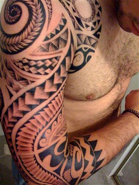 sleeve tattoos for men mens sleeve tattoo ideas