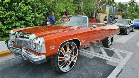 1973 chevy impala donk 1973 chevrolet chevy caprice donk asanti 30 inch asanti