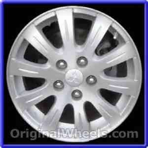 Rims For Mitsubishi Galant 2006 Mitsubishi Galant Rims 2006 Mitsubishi Galant Wheels