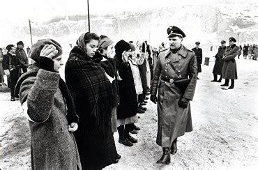 Bonia Mata Black schindlerův seznam schindler s list 1993 čsfd cz