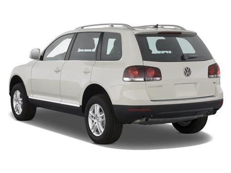 2008 Volkswagen Touareg Reviews by 2008 Volkswagen Touareg 2 Reviews And Rating Motor Trend