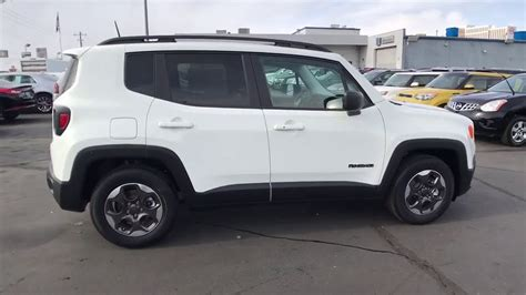 Lithia Jeep Reno 2016 Jeep Renegade Reno Carson City Northern Nevada