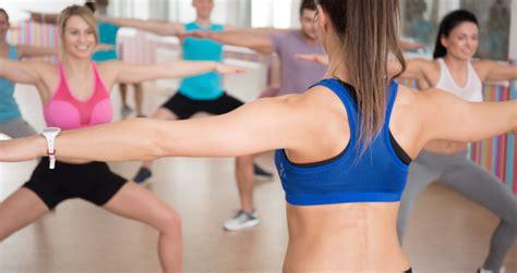 ginnastica da fare a casa aerobica esercizi da fare a casa benessere leonardo it