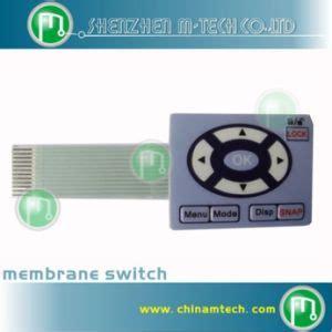 membrane layout design number china polydome membrane switch 0005 china keypad