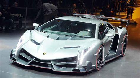 Wie Viel Kostet Ein Lamborghini Veneno by Lamborghini Veneno Das Teuerste Auto Der Welt