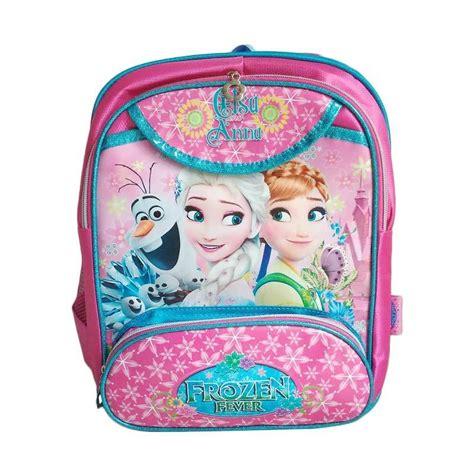 Terlaris Ransel Frozen Tas Sekolah Frozen F038 jual frozen 0930010158 tas ransel sekolah anak tk harga kualitas terjamin blibli