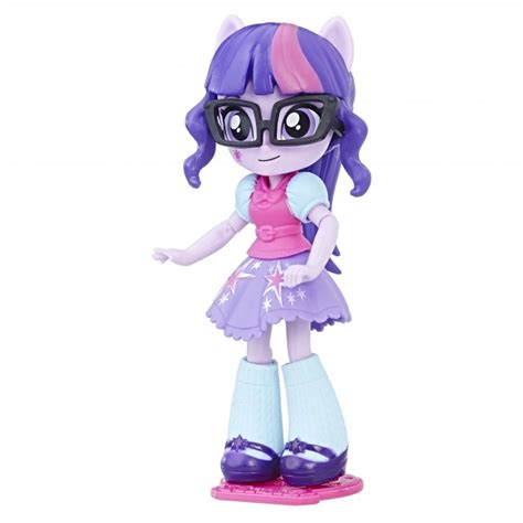 Diskon My Pony Equestria Minis Rockin Twilight Sparkle Official Images Of Eqg Minis Switch N Mix Fashions Packs