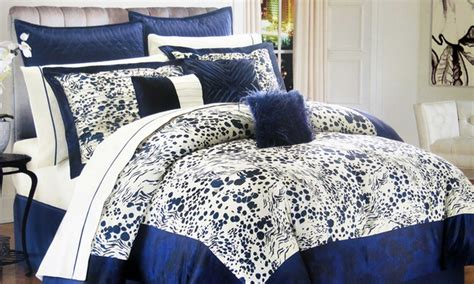 kardashian bedding kardashian kollection 4 piece comforter set groupon