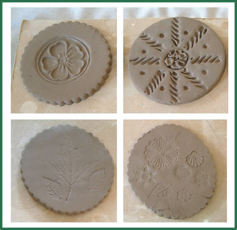 clay crafts for to make how to make easy coasters learn to work with clay