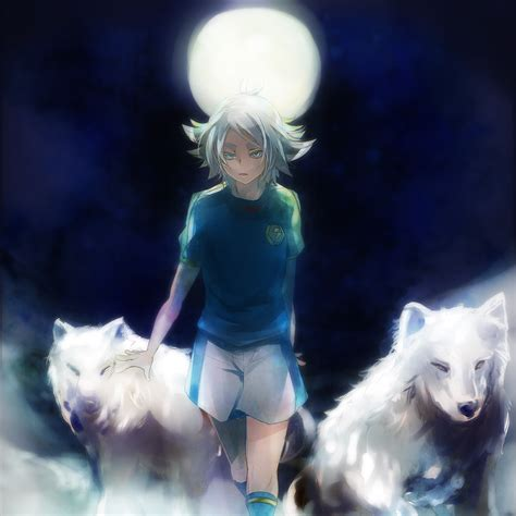 the last wolf the legend of all wolves books my favorite character shiro fubuki by lilianadelioncourt