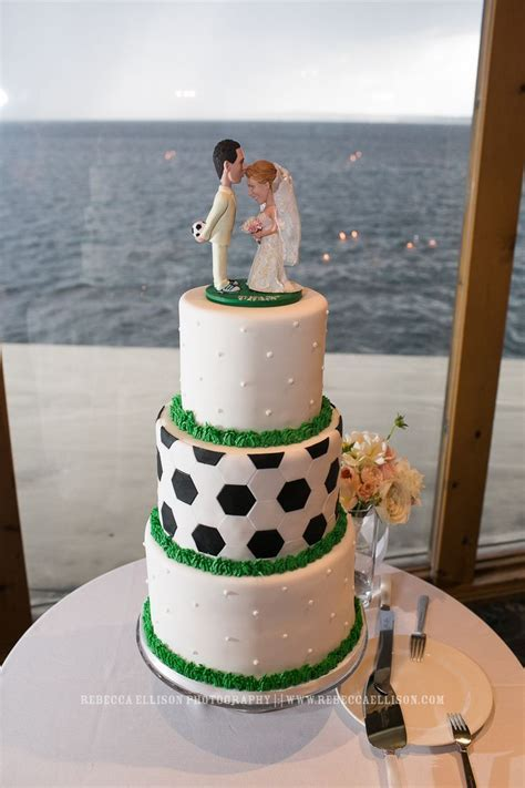25  best ideas about Soccer Wedding on Pinterest   Soccer