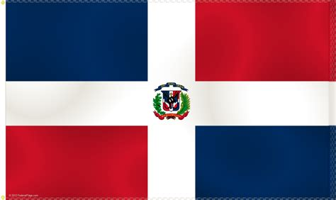 dominican republic dominican flag wallpaper