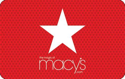 Wedding Anniversary Gifts Macy S by Macys Gift Card
