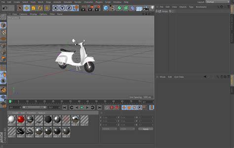 tutorial cinema 4d blog hdri lighting in cinema 4d