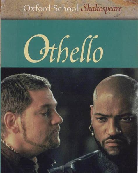 themes in othello play life of pi othello