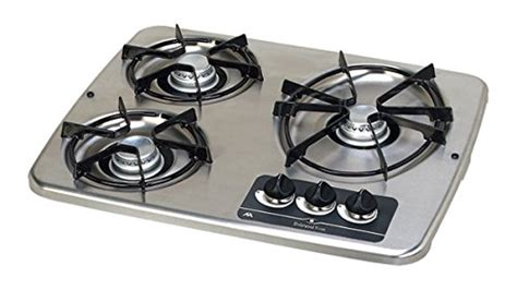 rv cooktop read this before buying atwood wedgewood rv stoves