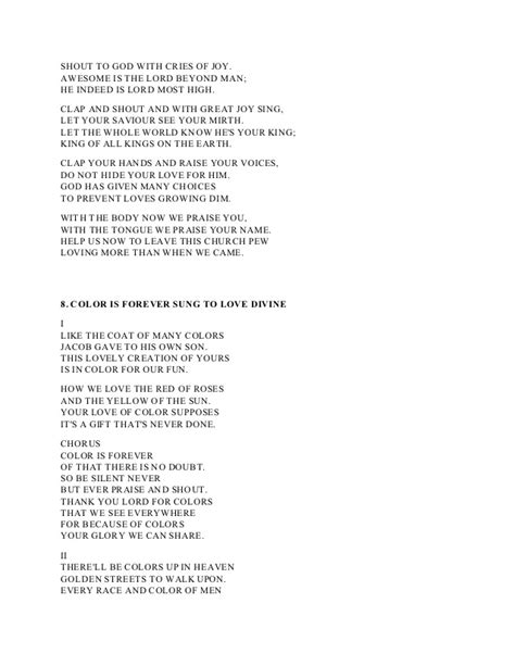 Singing In The Shower Lyrics by Poems And Lyrics