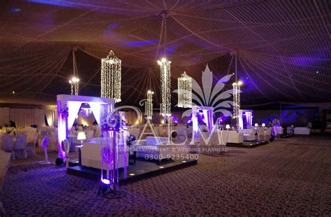 Event Decorators by The Palm Wedding Lawns Wedding Planners Event Management Decorators Caterers In Dha
